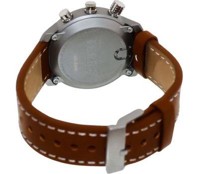 Suunto SS018733000 ELEMENTUM TERRA N/BROWN LEATHER - фото 6 | Интернет-магазин оригинальных часов и аксессуаров