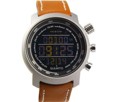 Suunto SS018733000 ELEMENTUM TERRA N/BROWN LEATHER - фото 5 | Интернет-магазин оригинальных часов и аксессуаров