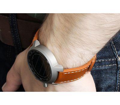 Suunto SS018733000 ELEMENTUM TERRA N/BROWN LEATHER - фото 2 | Интернет-магазин оригинальных часов и аксессуаров