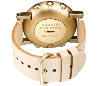 Suunto SS021214000 ESSENTIAL GOLD - фото 4   Интернет-магазин оригинальных часов и аксессуаров
