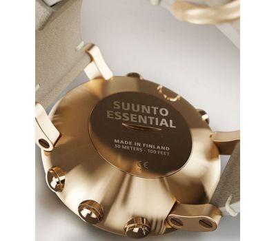 Suunto SS021214000 ESSENTIAL GOLD - фото 3   Интернет-магазин оригинальных часов и аксессуаров