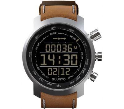 Suunto SS018733000 ELEMENTUM TERRA N/BROWN LEATHER - фото  | Интернет-магазин оригинальных часов и аксессуаров