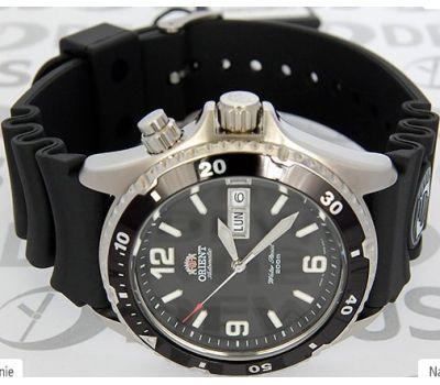 ORIENT EM65004B MAKO Black - фото 6   Интернет-магазин оригинальных часов и аксессуаров