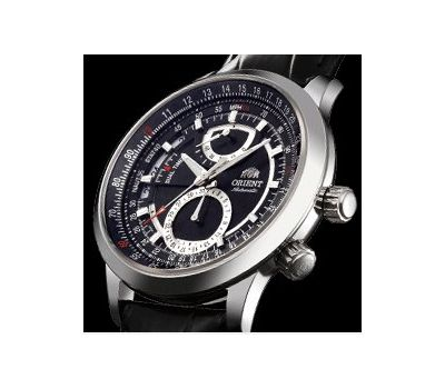 ORIENT DH00001B - фото 4 | Интернет-магазин оригинальных часов и аксессуаров