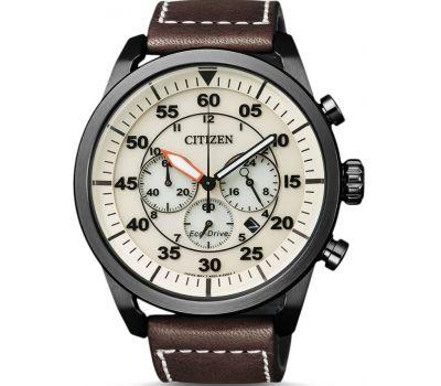 CITIZEN CA4215-04W - фото  | Интернет-магазин оригинальных часов и аксессуаров