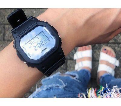 CASIO DW-5600BBMA-1ER - фото 3 | Интернет-магазин оригинальных часов и аксессуаров