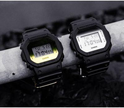 CASIO DW-5600BBMA-1ER - фото 4 | Интернет-магазин оригинальных часов и аксессуаров