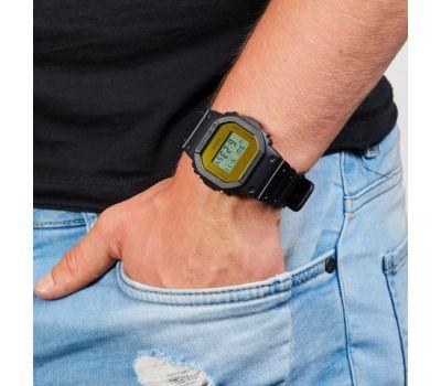 CASIO DW-5600BBMB-1ER - фото 4   Интернет-магазин оригинальных часов и аксессуаров
