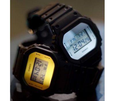 CASIO DW-5600BBMB-1ER - фото 6   Интернет-магазин оригинальных часов и аксессуаров