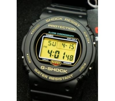 CASIO DW-5735D-1BER - фото 5 | Интернет-магазин оригинальных часов и аксессуаров