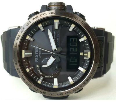 CASIO PRW-60YAE-1AER - фото 2   Интернет-магазин оригинальных часов и аксессуаров