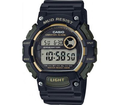 CASIO TRT-110-1A2VEF - фото  | Интернет-магазин оригинальных часов и аксессуаров