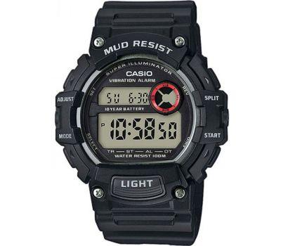 CASIO TRT-110H-1AVEF - фото  | Интернет-магазин оригинальных часов и аксессуаров