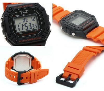 CASIO W-218H-4B2VEF - фото 3 | Интернет-магазин оригинальных часов и аксессуаров