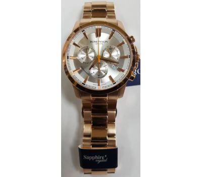 ROMANSON TM8A11HMRRASR5 (TM8A11HMRG WH) - фото 3 | Интернет-магазин оригинальных часов и аксессуаров