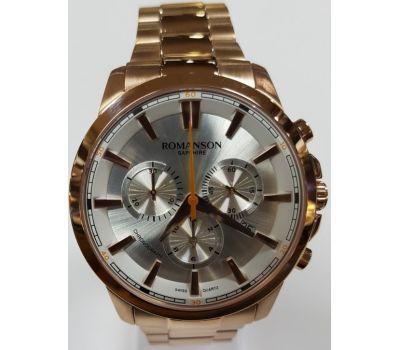 ROMANSON TM8A11HMRRASR5 (TM8A11HMRG WH) - фото  | Интернет-магазин оригинальных часов и аксессуаров