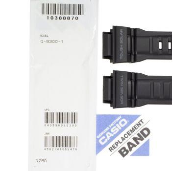 Ремешок CASIO 10388870 (G.9300.1) - фото 3 | Интернет-магазин оригинальных часов и аксессуаров
