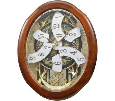 RHYTHM RH-4MH884WD06 - фото 2 | Интернет-магазин оригинальных часов и аксессуаров