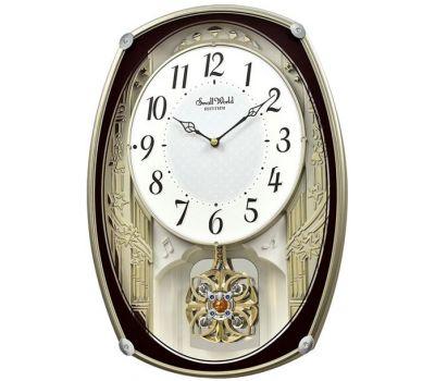 RHYTHM 4MJ434WD06 - фото  | Интернет-магазин оригинальных часов и аксессуаров