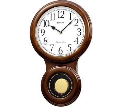 RHYTHM CMJ575NR06 - фото  | Интернет-магазин оригинальных часов и аксессуаров