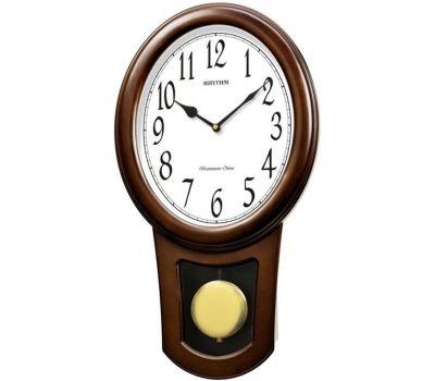 RHYTHM CMJ576NR06 - фото  | Интернет-магазин оригинальных часов и аксессуаров