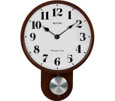 RHYTHM CMJ577NR06 - фото  | Интернет-магазин оригинальных часов и аксессуаров