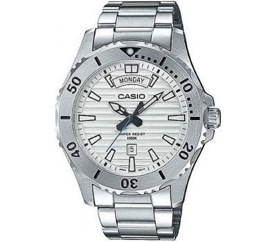 CASIO MTD-1087D-7AVDF - фото  | Интернет-магазин оригинальных часов и аксессуаров
