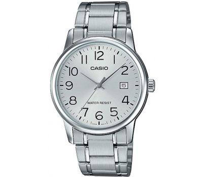 CASIO MTP-V002D-7B - фото  | Интернет-магазин оригинальных часов и аксессуаров