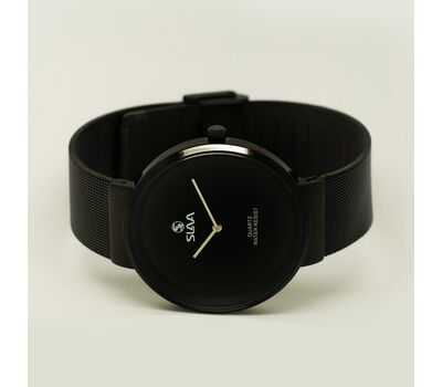 SLAVA SL10279BB Супер цена! - фото 3 | Интернет-магазин оригинальных часов и аксессуаров