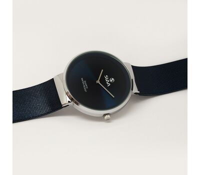 SLAVA SL10279SBL Супер цена! - фото 2 | Интернет-магазин оригинальных часов и аксессуаров