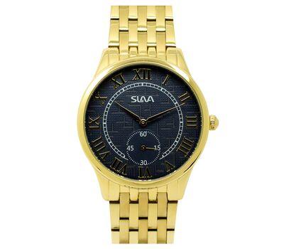 SLAVA SL10284GBL Супер цена! - фото  | Интернет-магазин оригинальных часов и аксессуаров