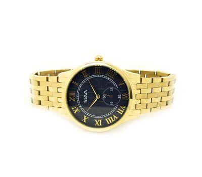SLAVA SL10284GBL Супер цена! - фото 2 | Интернет-магазин оригинальных часов и аксессуаров