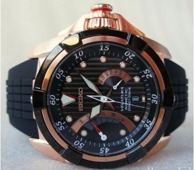 SEIKO SRH006P1 - фото 7 | Интернет-магазин оригинальных часов и аксессуаров