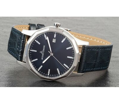 Jacques Lemans 1-2010C - фото 2 | Интернет-магазин оригинальных часов и аксессуаров