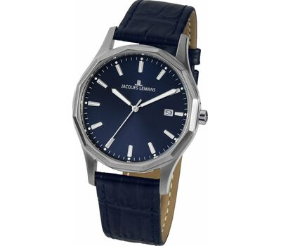 Jacques Lemans 1-2010C - фото  | Интернет-магазин оригинальных часов и аксессуаров