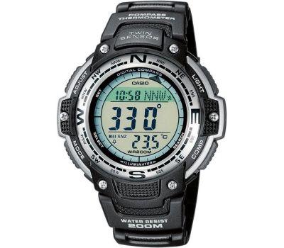 CASIO SGW-100-1VEF - фото  | Интернет-магазин оригинальных часов и аксессуаров