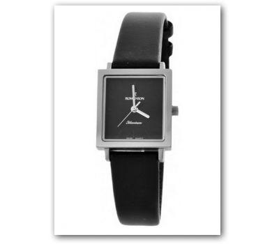 ROMANSON DL2133LL1WA32W-BL( DL2133SLWH BLACK) Супер цена! - фото  | Интернет-магазин оригинальных часов и аксессуаров