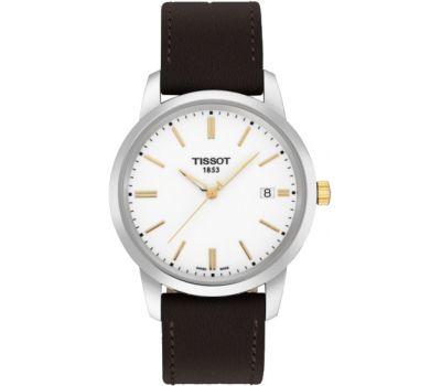 TISSOT T033.410.26.011.00-ZDH - фото  | Интернет-магазин оригинальных часов и аксессуаров