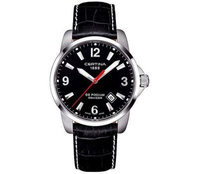 CERTINA C001.610.16.057.01 - фото    Интернет-магазин оригинальных часов и аксессуаров