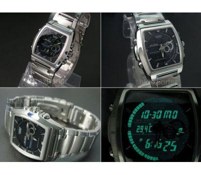 CASIO EFA-120D-1AVEF Thermometer - фото 2 | Интернет-магазин оригинальных часов и аксессуаров