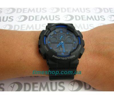 CASIO GA-100-1A2ER - фото 4 | Интернет-магазин оригинальных часов и аксессуаров