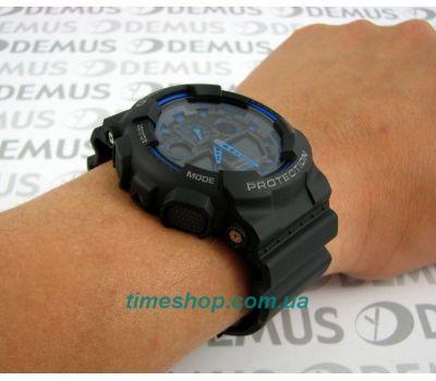 CASIO GA-100-1A2ER - фото 5 | Интернет-магазин оригинальных часов и аксессуаров