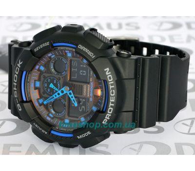 CASIO GA-100-1A2ER - фото 3 | Интернет-магазин оригинальных часов и аксессуаров