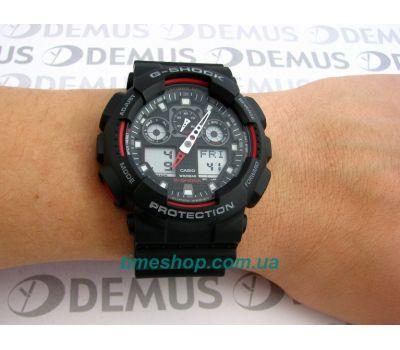 CASIO GA-100-1A4ER - фото 5 | Интернет-магазин оригинальных часов и аксессуаров