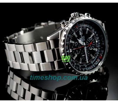 CASIO EF-527D-1AVEF Edifice Chrono - фото 3 | Интернет-магазин оригинальных часов и аксессуаров