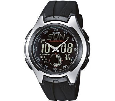 CASIO AQ-160W-1BVEF - фото  | Интернет-магазин оригинальных часов и аксессуаров