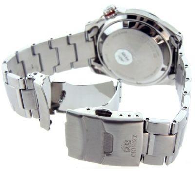 ORIENT EL03001B M-Force - фото 3 | Интернет-магазин оригинальных часов и аксессуаров