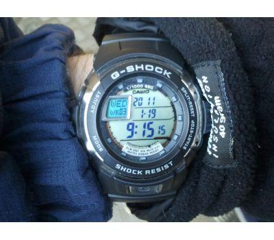 CASIO G-7700-1ER - фото 2 | Интернет-магазин оригинальных часов и аксессуаров