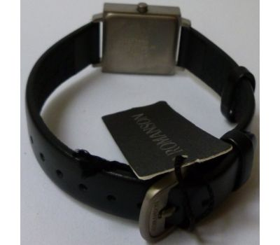 ROMANSON DL2133LL1WA32W-BL( DL2133SLWH BLACK) Супер цена! - фото 4 | Интернет-магазин оригинальных часов и аксессуаров
