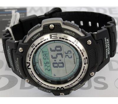 CASIO SGW-100-1VEF - фото 3 | Интернет-магазин оригинальных часов и аксессуаров